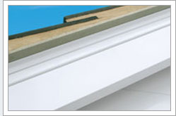 Marlin Upvc Products Bargeboard